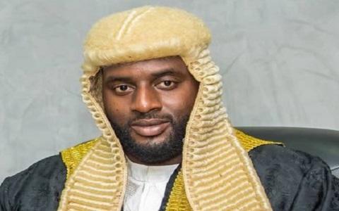 OYHA Speaker Adebo Ogundoyin